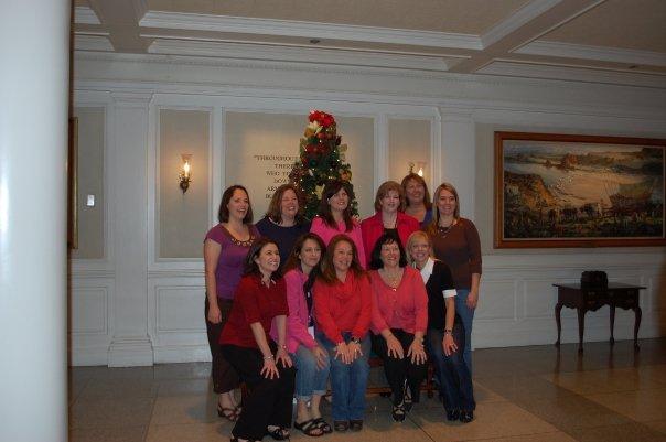 2009 Panelists - 12/09