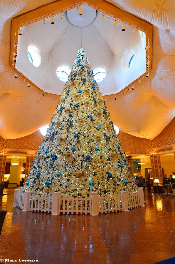 Dolphin Posietta Christmas Tree 3 (1)