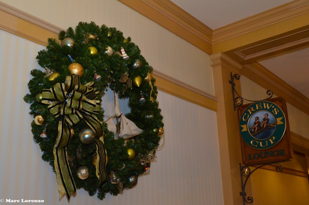 Yacht Club Wreath (1)